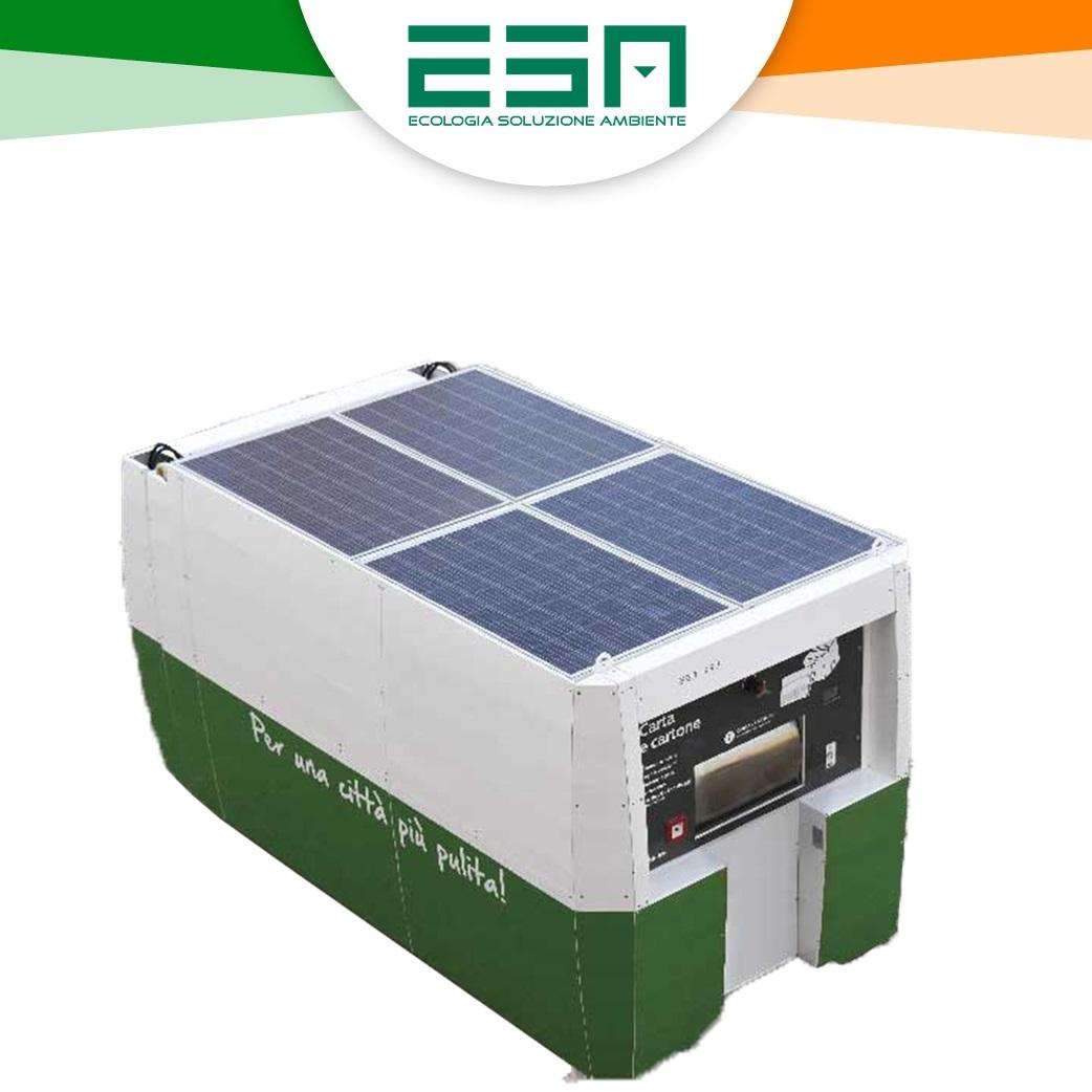 ESA - Autocompactador Solar