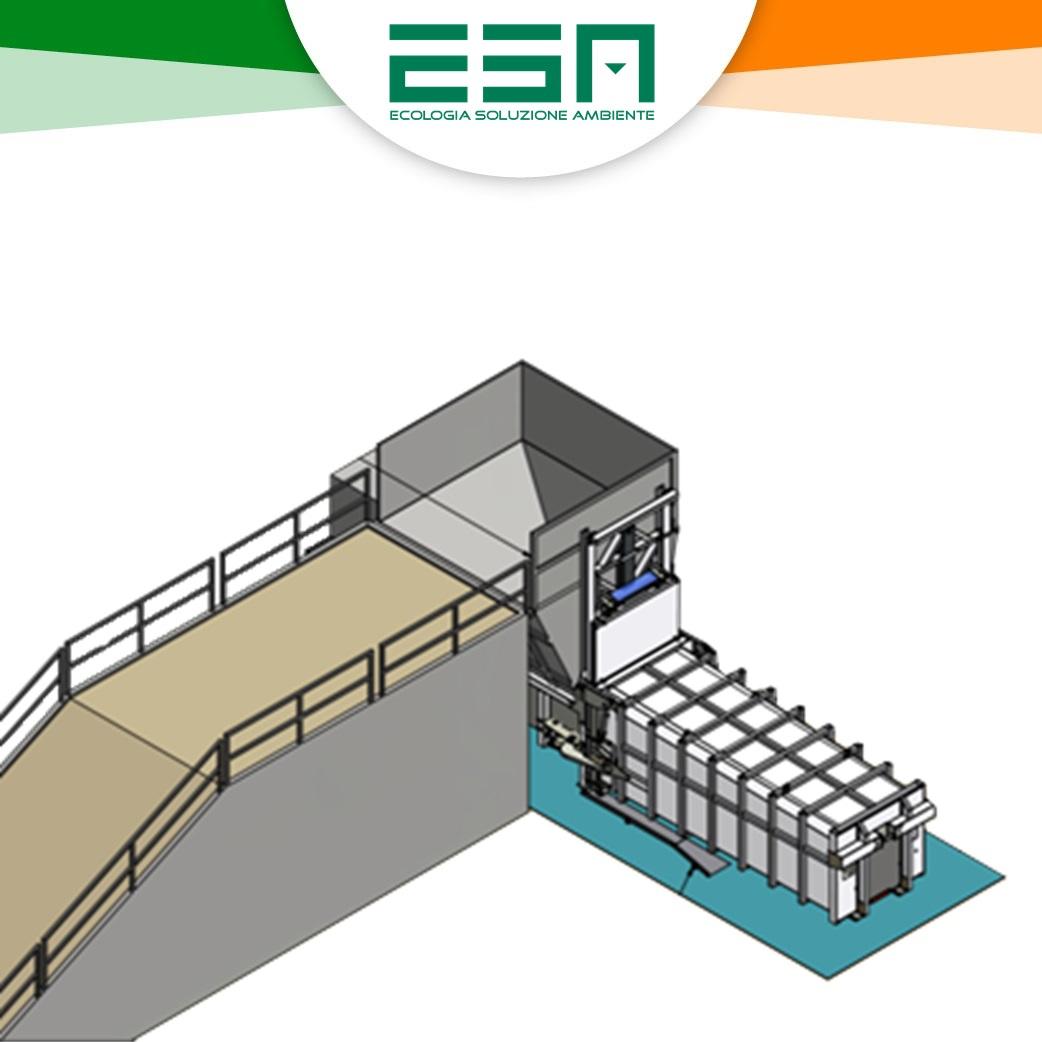 ESA - Prensa de Transferencia
