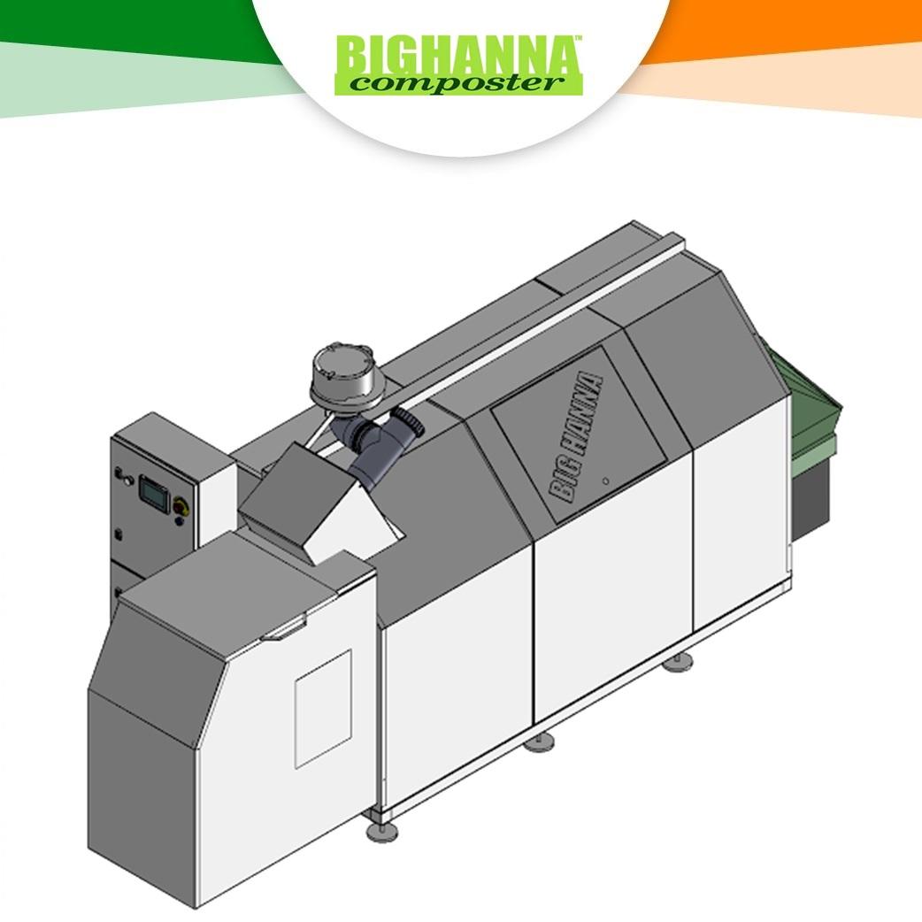 9. Big Hanna - T60