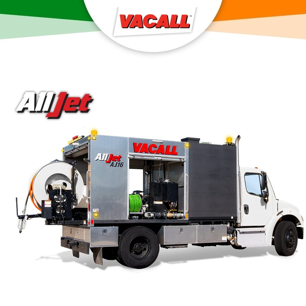Vacall - All jet